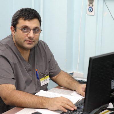 Стационар кратковременного пребывания хирургического профиля