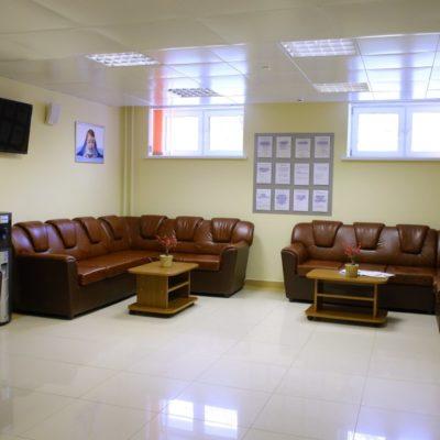 Акушерско-гинекологический центр