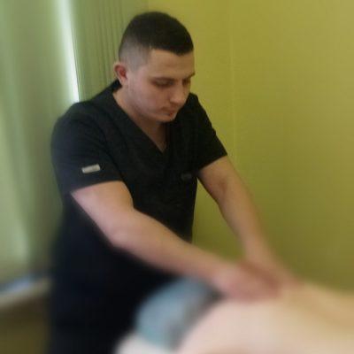 Отделение медицинской реабилитации