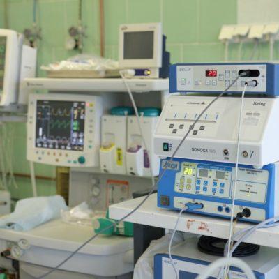 Центр анестезиологии-реанимации